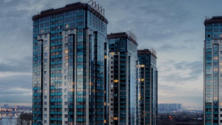 Рекордный рост цен за 10 лет зафиксировали на первичном рынке жилья в Петербурге
