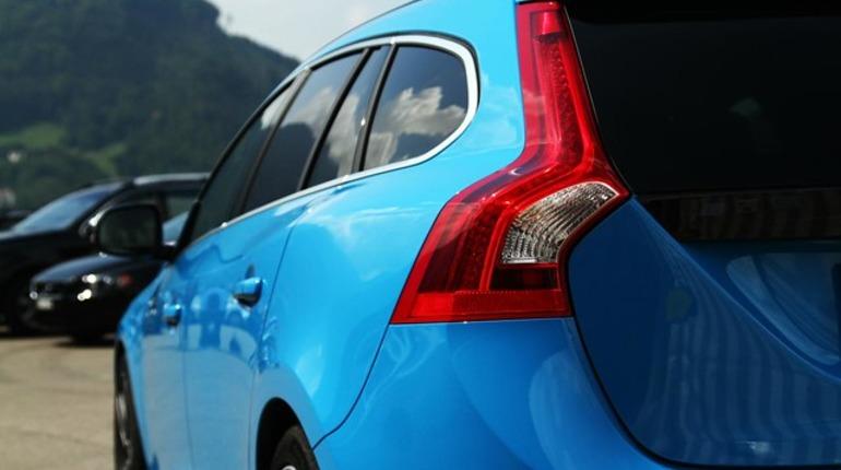 Volvo отзывает 500 тысяч машин из-за угрозы возгорания