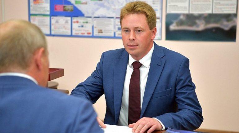 Дмитрия Овсянникова исключили из «Единой России» из-за скандала в аэропорту