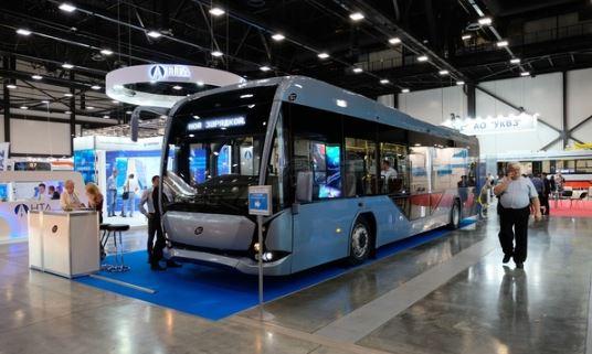 Петербуржцы первыми испытают отечественные электробусы «Сириус»