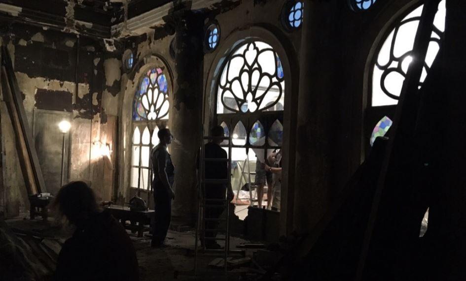 В Анненкирхе начнутся съемки фильма «Перевал Дятлова»