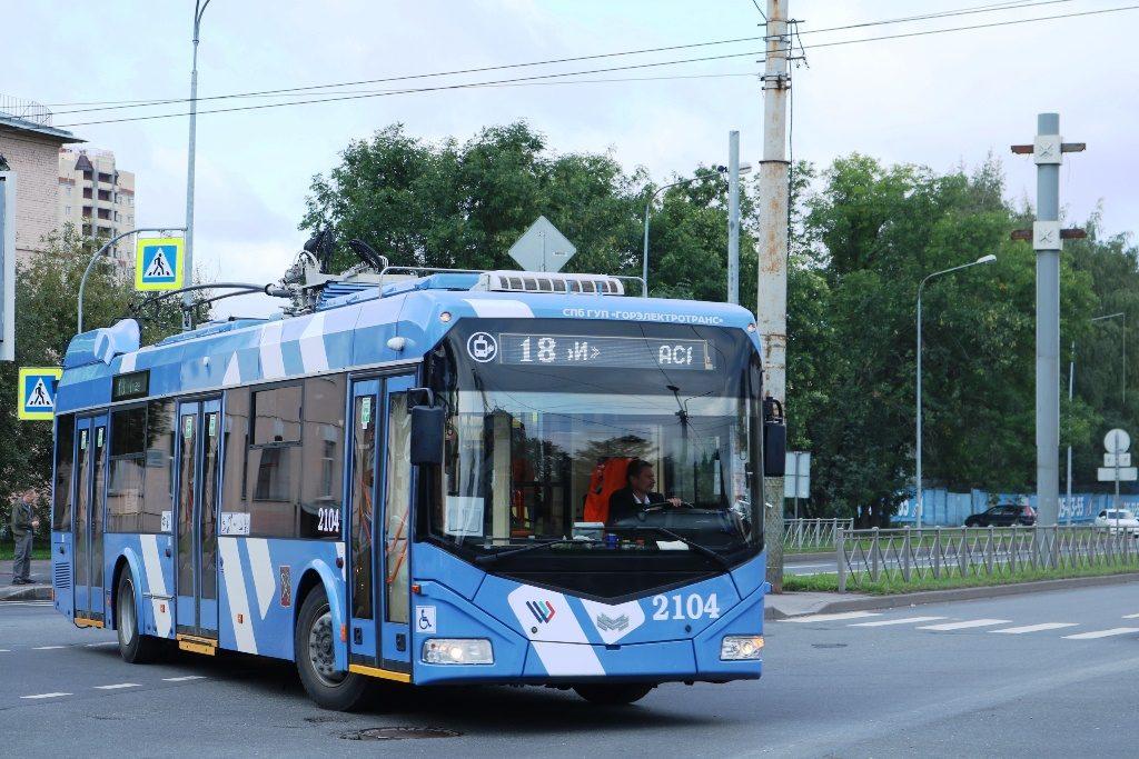 «Горэлектротранс» возьмёт в лизинг 35 электробусов и 20 больших троллейбусов