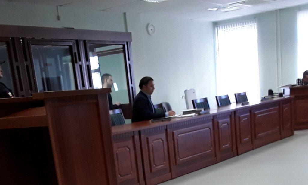 «Продолжаем игру насмерть?»: в суде Петербурга прозвучали шокирующие подробности жестокого убийства девушки