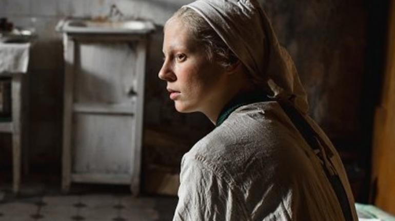 Российский фильм «Дылда» оказался в шорт-листе претендентов на «Оскар»