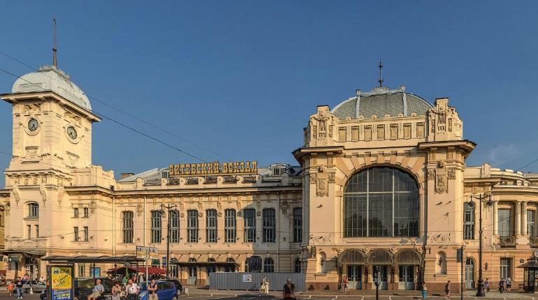 На Витебском вокзале беглец из армии утащил дамский ридикюль