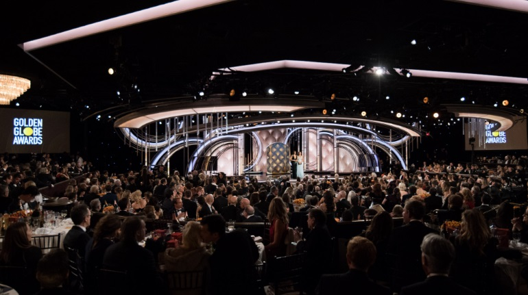 Организаторов премии «Золотой глобус» обвинили в незаконной деятельности