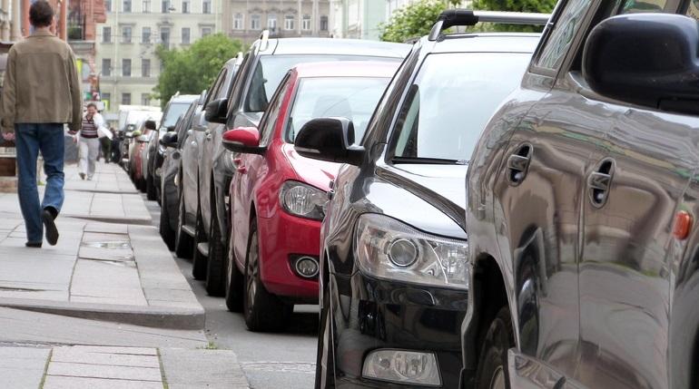 В России резко подорожали автомобили