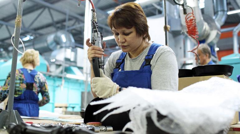 В Смольном обсудили будущее промышленности, которая дает 50% доходов в бюджет