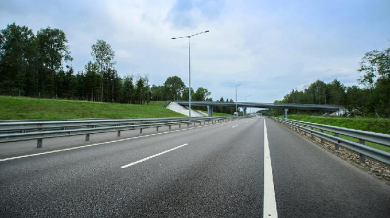 На дороги Ленобласти могут выделить деньги из федбюджета