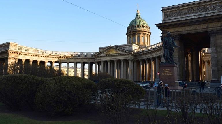 Разработана концепция сохранения исторического центра Петербурга