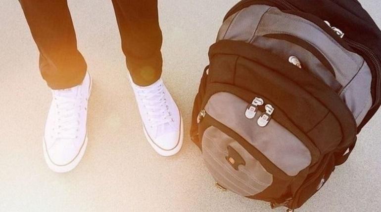 Набор для школьника в Петербурге подорожал на 4%