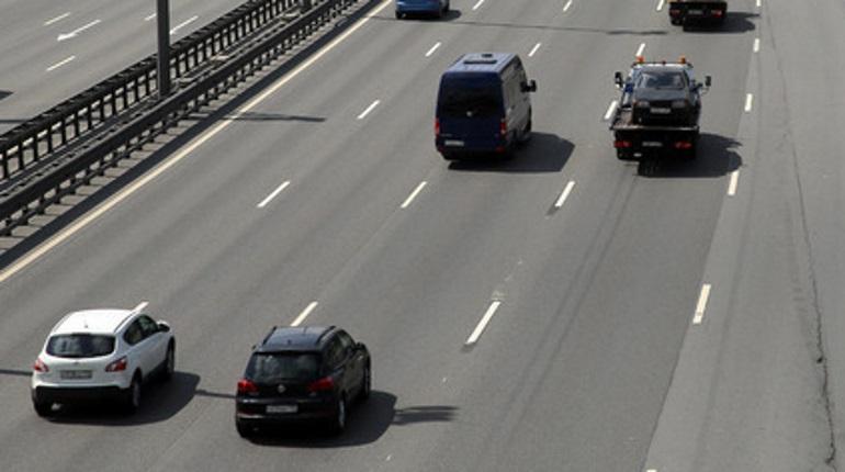 В День ВМФ петербуржцам не разрешат проезжать по КАД через дамбу