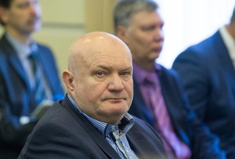 Гарюгин рассказал, когда откроют новые станции Фрунзенского радиуса метро