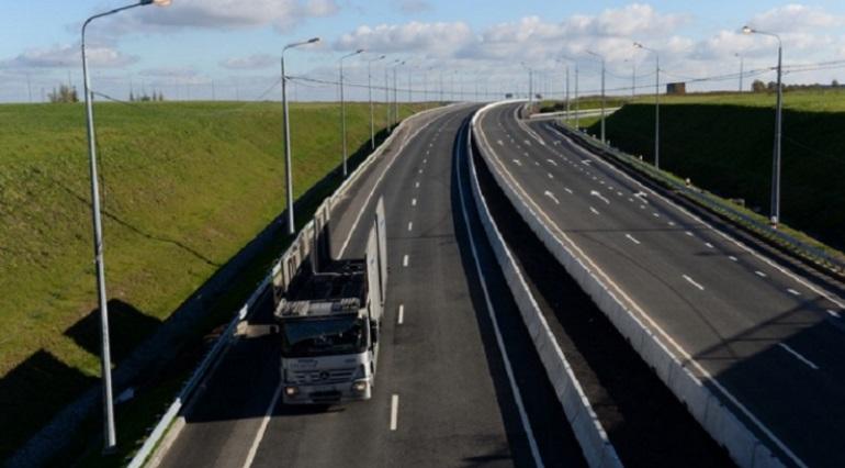 В Ленобласти утвердили проект планировки территории для Восточного радиуса