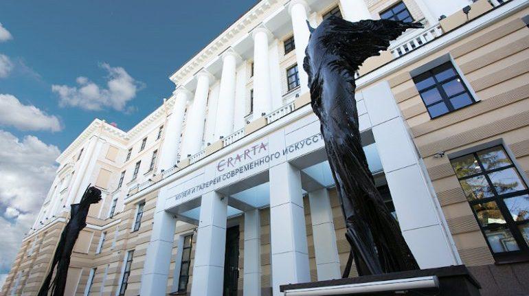 Выставка в «Эрарте» и заседание молодежного правительства: что ждет Петербург и область 20 ноября