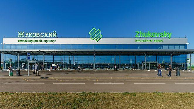 «Уральские авиалинии» назвали причину экстренной посадки самолета в Жуковском