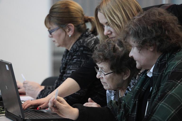 В Ленобласти появятся электронные образовательные сервисы