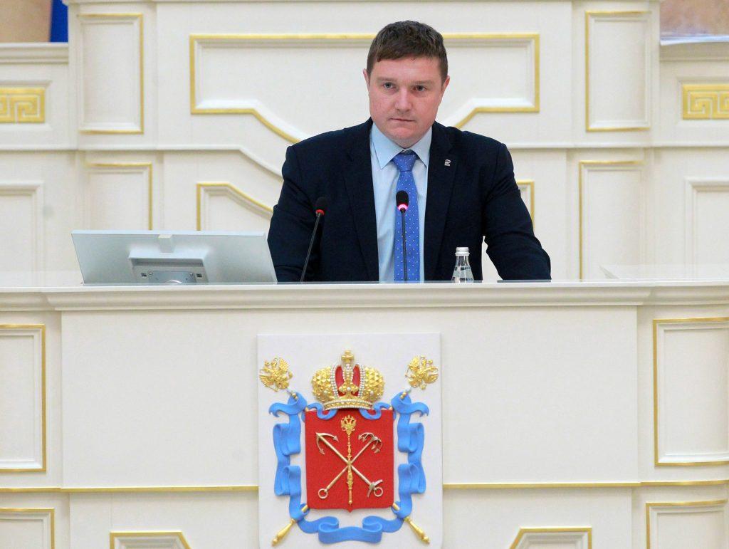 ЗакС Петербурга усилит контроль за каршерингом