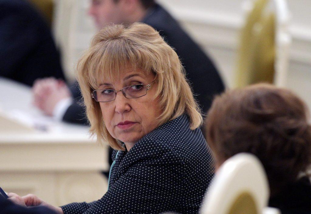 Онлайн-тест от Мойки78: учимся говорить правильно на примере речевых ошибок депутата ЗакСа Ольги Ходуновой