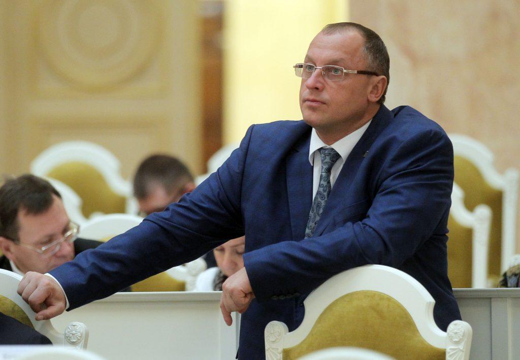 Единоросс Бочков обвинил конкурента на выборах в использовании админресурса