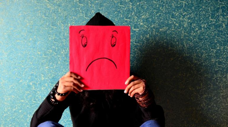 Хронический стресс изменяет работу генов