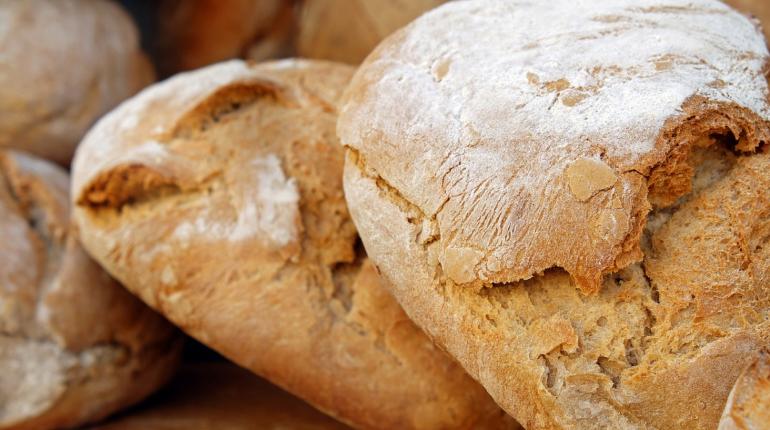 Эксперты: в Петербурге самый дорогой хлеб