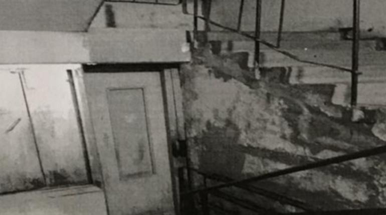 СК возбудил дело о падении ребенка с лестницы в Светогорске