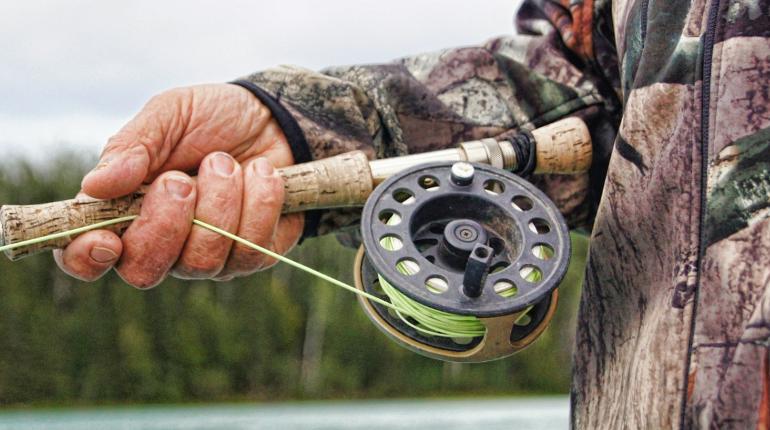В России могут измениться правила рыболовства
