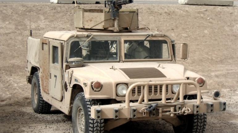 Названы топ-3 военных автомобиля перебравшихся на «гражданку&#187