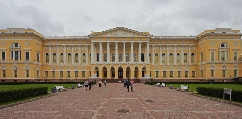 Русскому музею передадут спасенную от контрабанды в Китай картину Иогансона