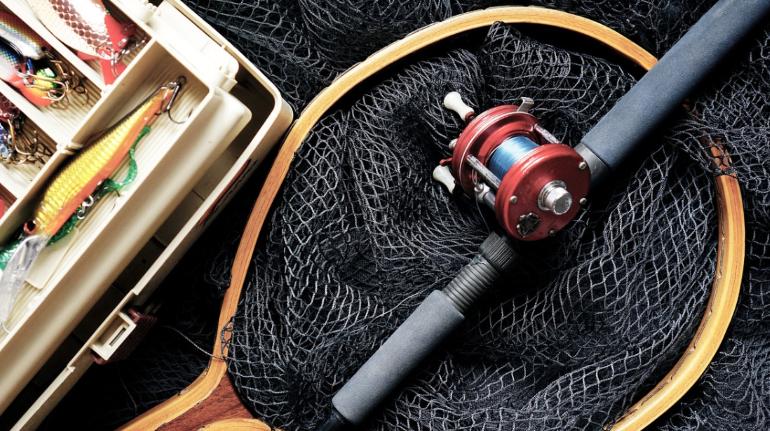 Тело рыбака нашли в Приозерском районе Ленобласти