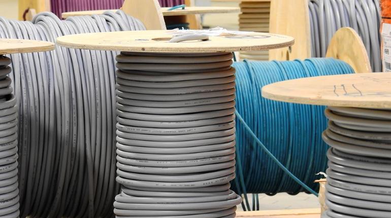 Немцы вложат 600 млн в завод кабельных лотков в Ленобласти