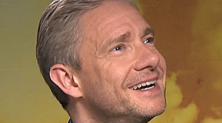 Мартин Фриман рассказал о продолжении сериала «Шерлок»