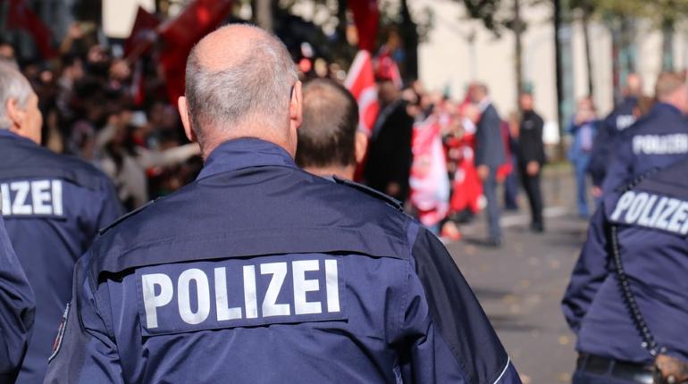 По делу об убийстве в Берлине задержан россиянин