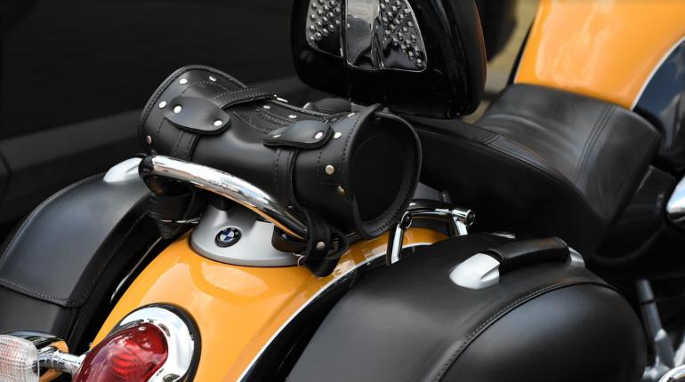 17-летний мотоциклист без прав разбился в Горелово, его пассажир погиб