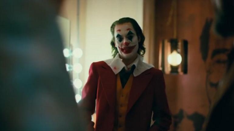 «Джокер» возглавил российский прокат в выходные