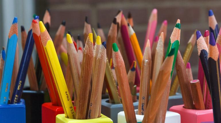 1 сентября заработает продвинутый детский сад на Морской набережной