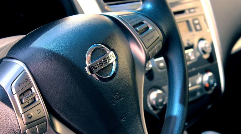 Бюджетный кроссовер Nissan Magnite выходит на авторынок