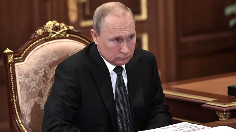 Путин посетит «Адмиралтейские верфи» во время визита в Петербург
