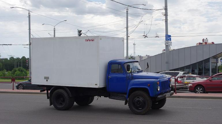 Треть грузовиков в России была выпущена еще в СССР