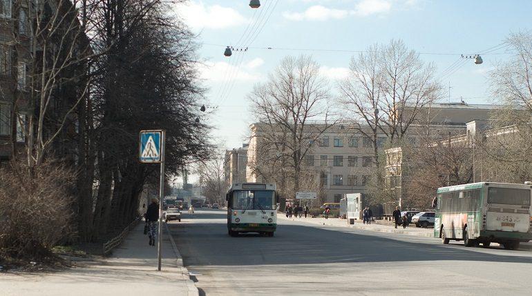 «Возрождение» отремонтирует за 87,9 млн рублей Двинскую улицу