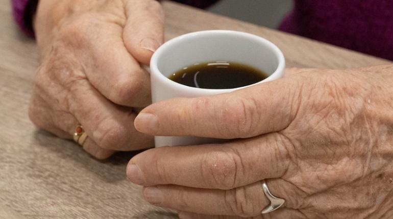 Россияне пьют кофе в 22 раза меньше лидеров-финнов