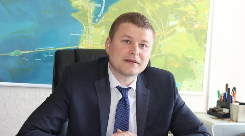 Новым председателем Госэконадзора Ленобласти назначен Николай Борисов