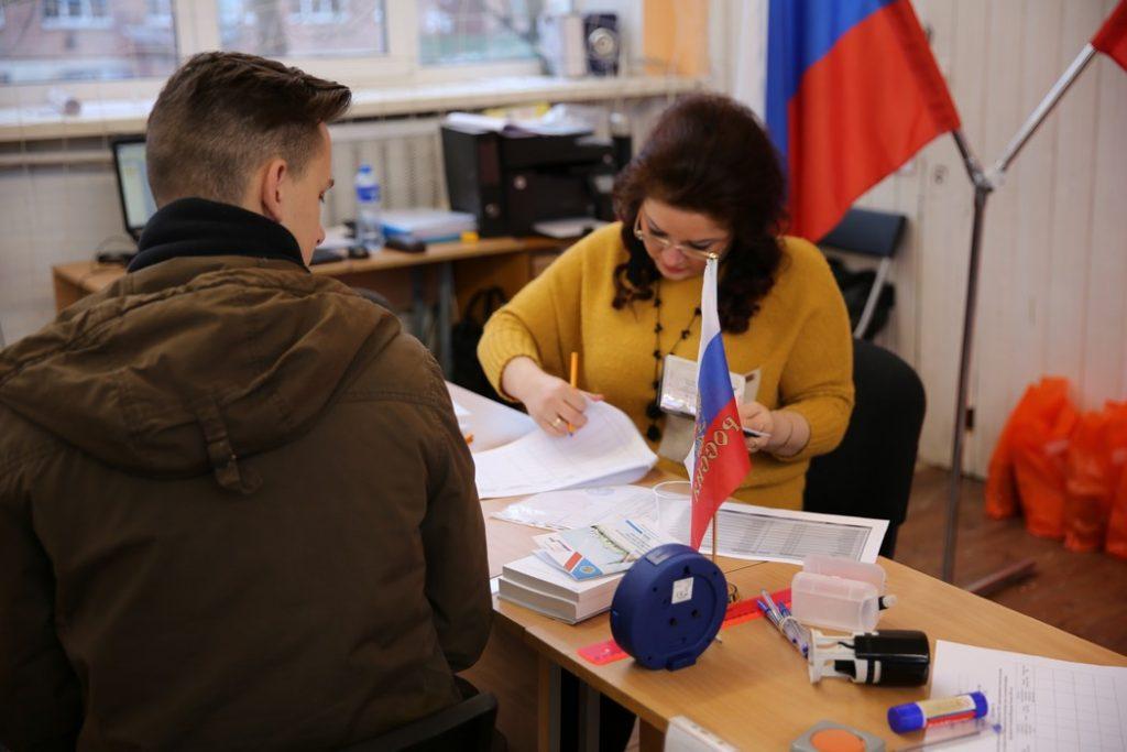 «Единая Россия» отозвала 6 кандидатов в депутаты МО Купчино за незаконную агитацию
