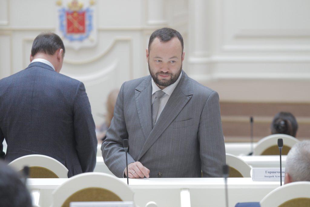 Петербургский депутат просит СК и прокуратуру заняться интимным видео Дзюбы