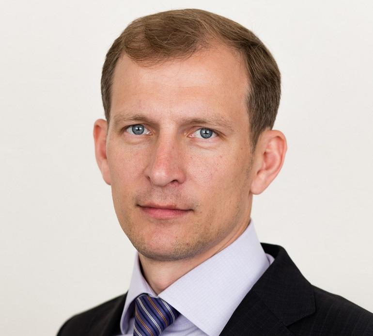 За инвестиции в Сбербанке по северо-западу будет отвечать Роман Львов