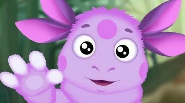 В мультфильме «Лунтик» может появиться женский персонаж