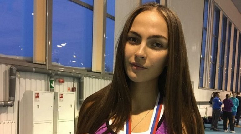 Под Тамбовом во время тренировки умерла чемпионка по легкой атлетике