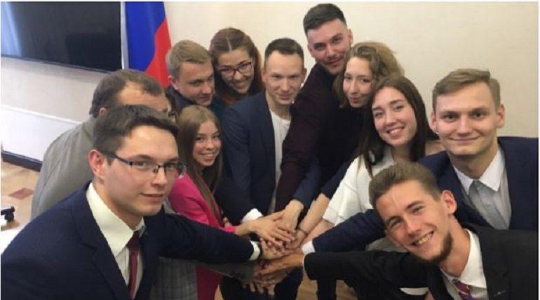 Молодёжному правительству Ленобласти обновили состав