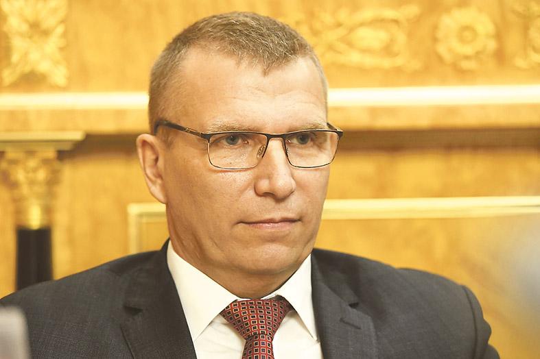 За провалы и достижения Центра управления регионом ответит вице-губернатор Пикалев